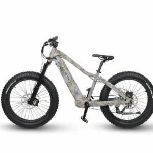 2020 QuietKat Apex Electric Hunting Bike
