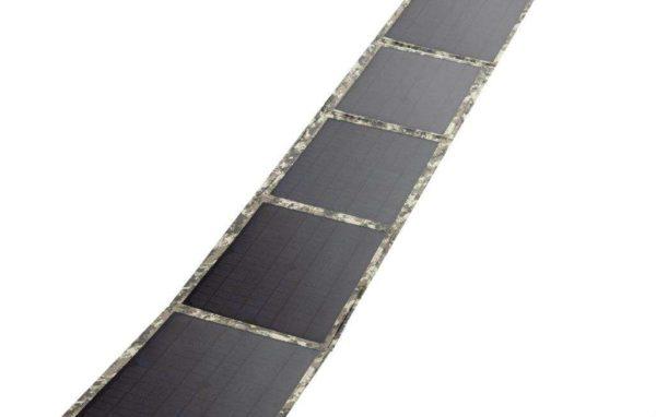BAKCOU 200 Watt Solar Panel for Electric Hunting Bikes