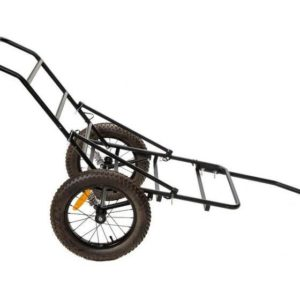 BAKCOU Folding Deer Trailer