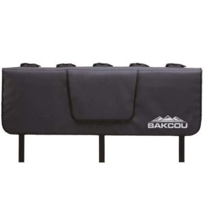 BAKCOU Tailgate Pad