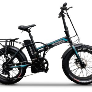Emojo Lynx PRO 750 Folding Electric Bike