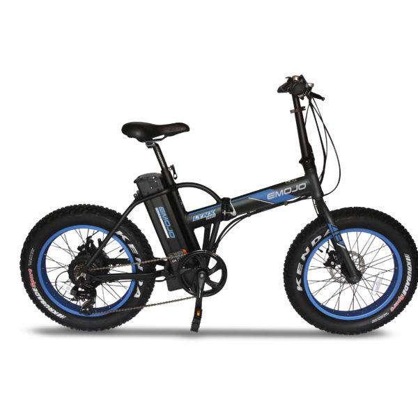 Emojo Lynx Pro Ultra 48V Folding Electric Bike