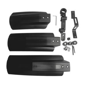 Emojo Plastic Fenders