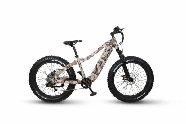 Quietkat Ranger Electric Hunting Bike