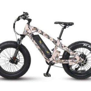 Quietkat Ripper Kids Electric Bike