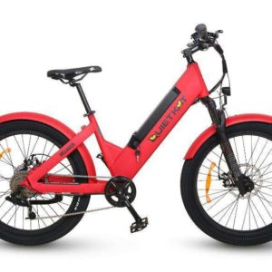 Quietkat Villager Electric Bike