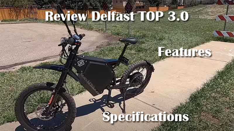 Review Delfast TOP 3