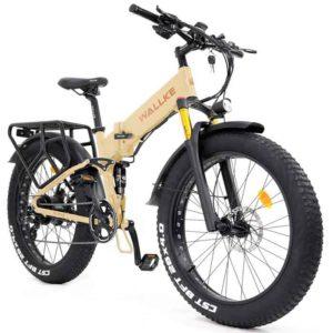 Wallke Ebike X3 Pro